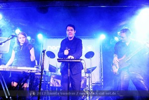 Empire In Dust beim Nordstern Festival am 12.07.2013 in der Markthalle(Marx) Hamburg